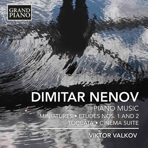 NENOV, D.: Piano Music