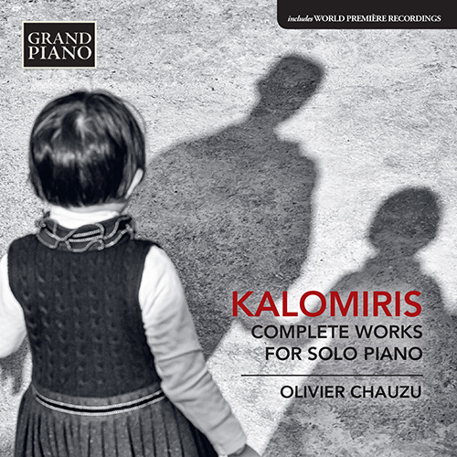 KALOMIRIS, M.: Solo Piano Work (Complete)