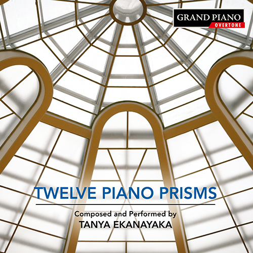 EKANAYAKA, T.: 12 Piano Prisms