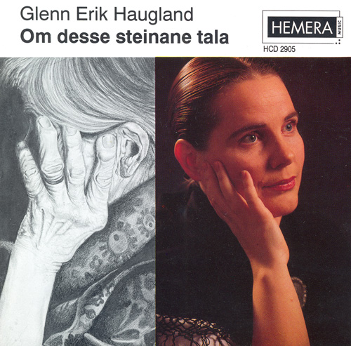 HAUGLAND, G.: Vocal Music (Tronsmo)