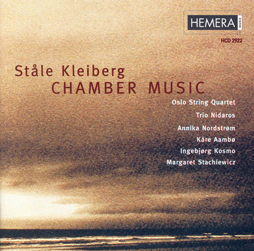 KLEIBERG, S.: String Quartet / Flute Sonata / 2 Poems by Montale / Piano Trio / 3 Shakespeare Sonnets