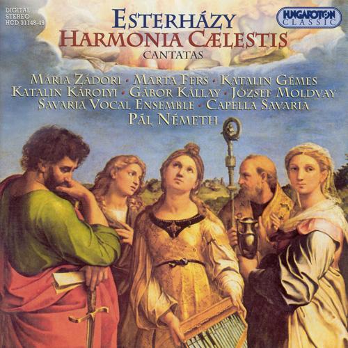 ESTERHAZY: Harmonia Caelestis