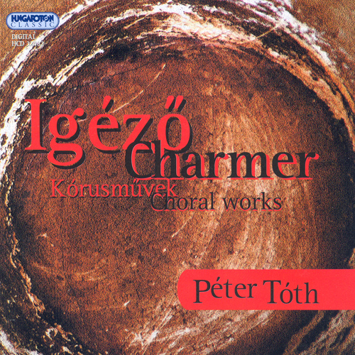 TOTH, P.: Choral Music