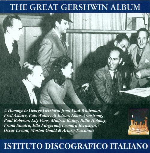 GERSHWIN ALBUM (1926-1950)