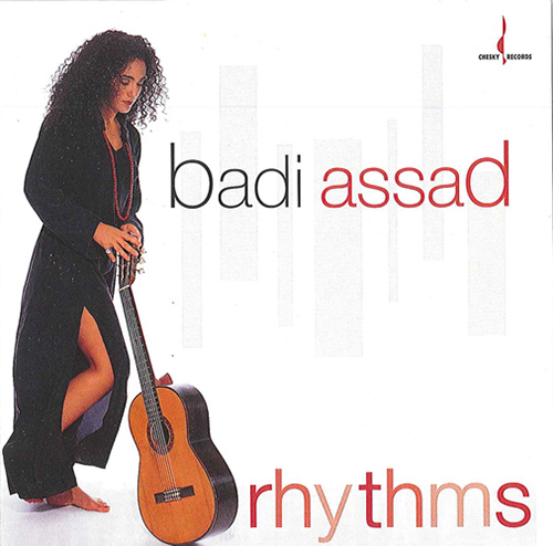 ASSAD, Badi : Rhythms