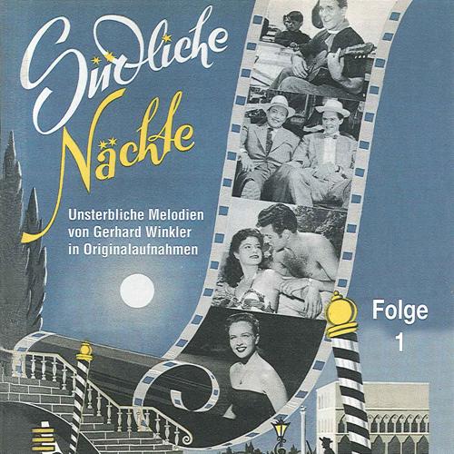 WINKLER, G.: Sudliche Nachte, Vol. 1 (1951-1979)