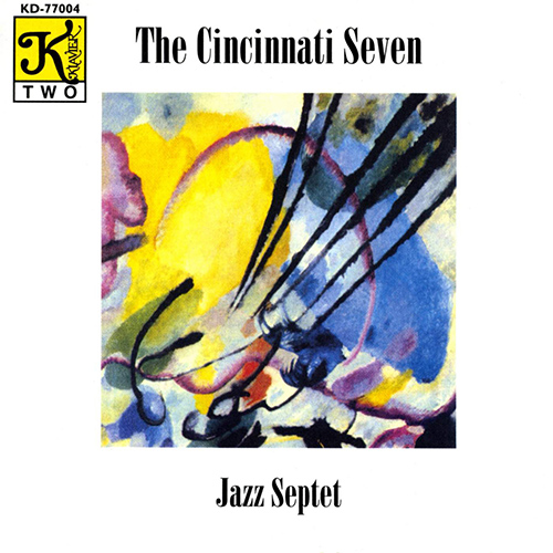 CINCINNATI SEVEN JAZZ SEPTET: Jazz Septet