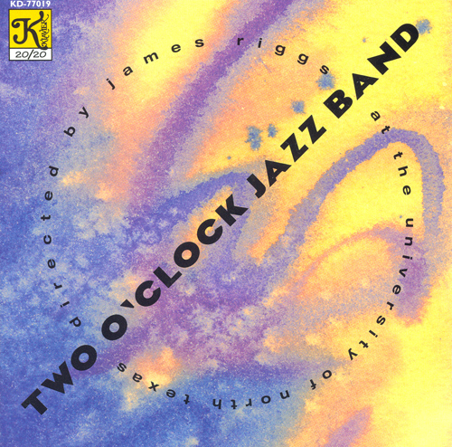 TWO O'CLOCK JAZZ BAND: Boomerang