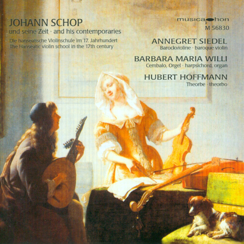 Johann Schop and his Contemporaries