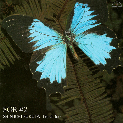 SOR, F.: Guitar Music (Fukuda)
