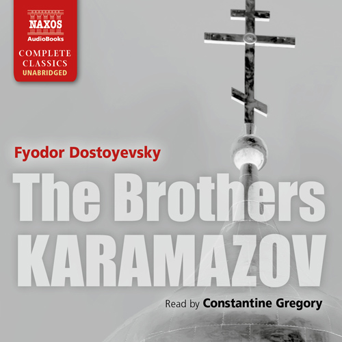 DOSTOYEVSKY, F.M.: Brothers Karamazov (The) (Unabridged)
