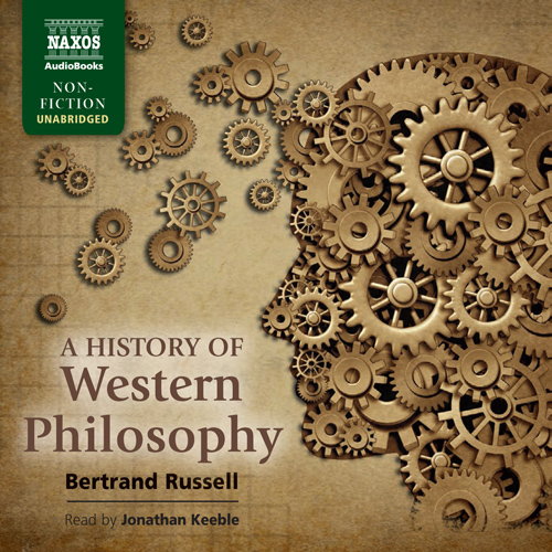 RUSSELL, B.: History of Western Philosophy (A) (Unabridged)