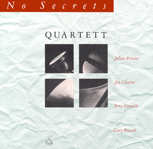 QUARTETT: No Secrets