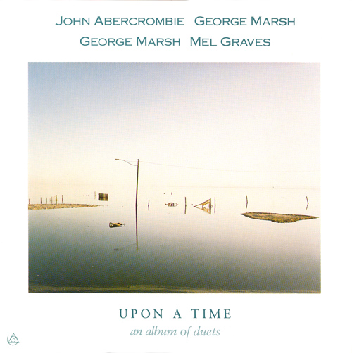 ABERCROMBIE: Upon a Time / MARSH: In the Woods / GRAVES, M.: Moonfire / STRAYHORN: Chelsea Bridge / PETKERE: Lullaby of the Leaves