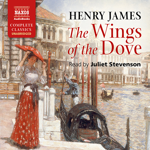 JAMES, H.: Wings of the Dove (The) (Unabridged)