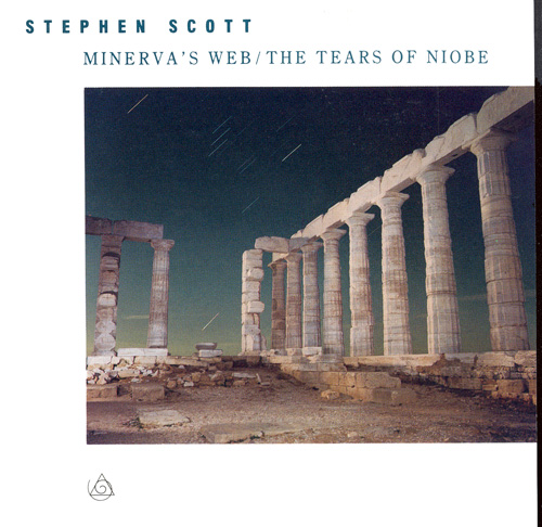 SCOTT, S.: Minerva's Web / The Tears of Niobe