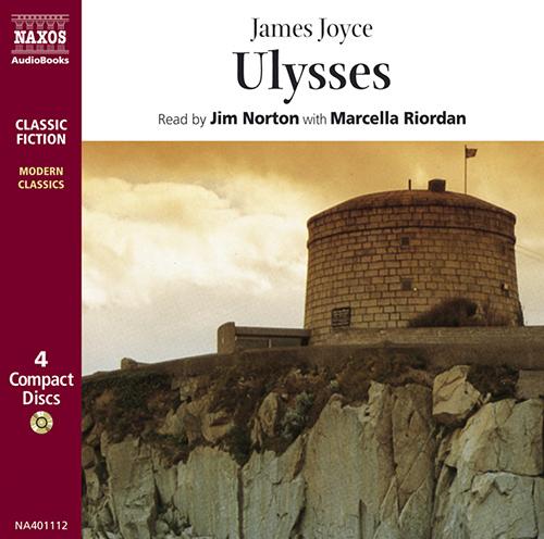 JOYCE, J.: Ulysses (Abridged)