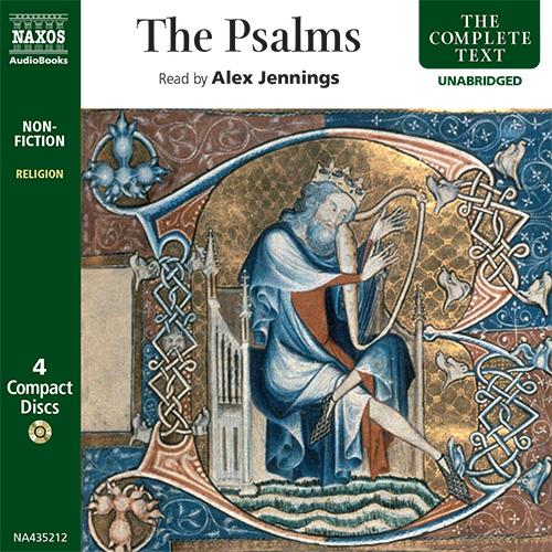 Psalms (The) (Unabridged)
