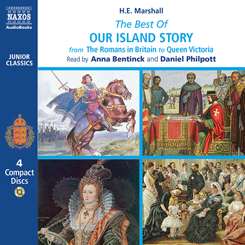 MARSHALL, H.E.: Best of Our Island Story (The) (Abridged)