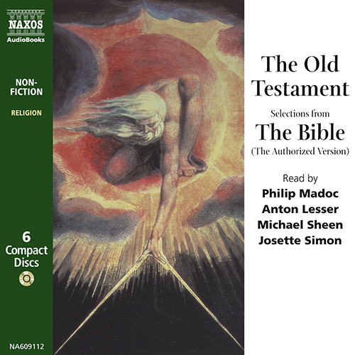 Old Testament (The) - Selections from The Bible