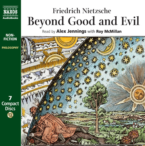 NIETZSCHE, F.: Beyond Good and Evil (Unabridged)