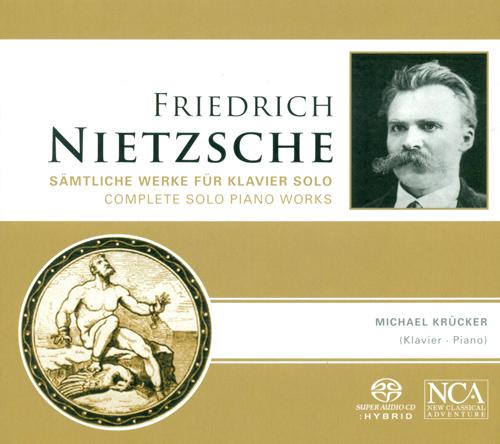 NIETZSCHE, F.: Piano Music (Complete) (Krucker)