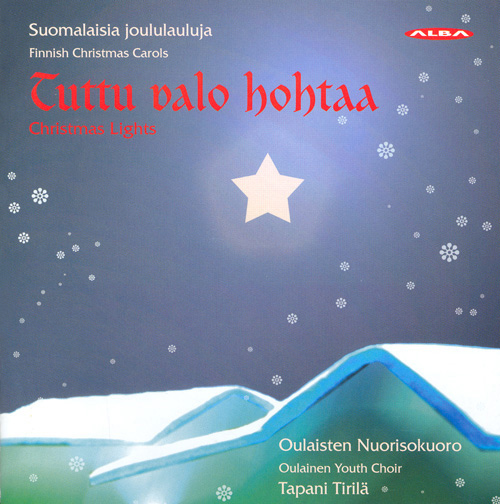 CHRISTMAS CAROLS (Finnish) (Oulainen Youth Choir)