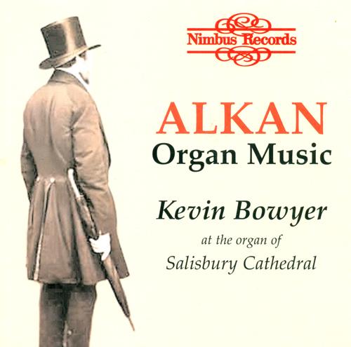 ALKAN, C.-V.: 13 Prieres / Petits preludes sur le 8 gammes du plain-chant / Impromptu sur le choral de Luther (Bowyer)
