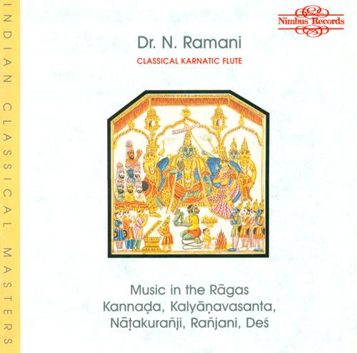 INDIA N. Ramani