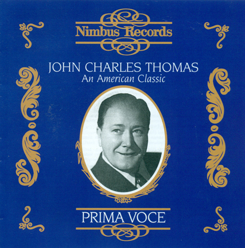 Vocal Recital: Thomas, John Charles - STRICKLAND, L. / MALOTTE, A.H. / FOSTER, M. / KERN, J. / STRAUSS II / STRAUS, O. (1931-1941)