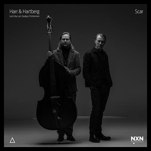 HARR, Thorbjørn / HARTBERG, Aslak: Scar