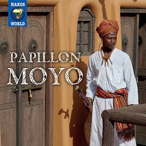 AFRICA Papillon: Moyo