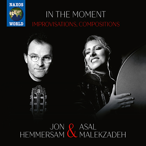 IRAN Jon Hemmersam / Asal Malekzadeh: In the Moment