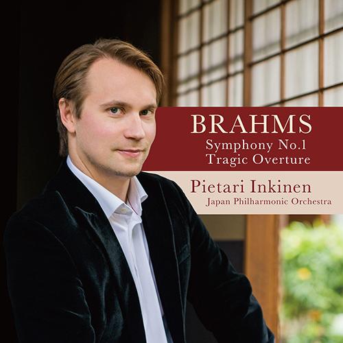 BRAHMS, J.: Symphony No. 1 / Tragic Overture