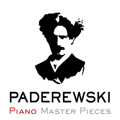 PADEREWSKI, I.J.: Piano Master Pieces