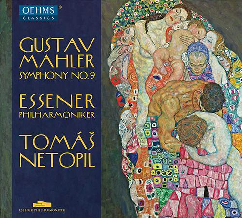 MAHLER, G.: Symphony No. 9