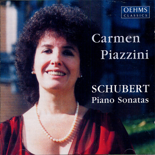SCHUBERT, F.: Piano Sonatas Nos. 13 and 20