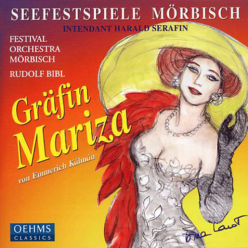 KALMAN: Grafin Mariza (Countess Mariza) (Abridged)
