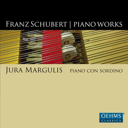 SCHUBERT, F.: Piano Works - Wanderer Fantasy / Impromptus / Klavierstücke