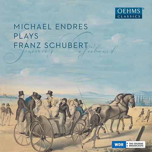 SCHUBERT, F.: Impromptus, D. 899 and 935 / Allegretto, D. 915 / Ungarische Melodie, D. 817 / Andante, D. 604