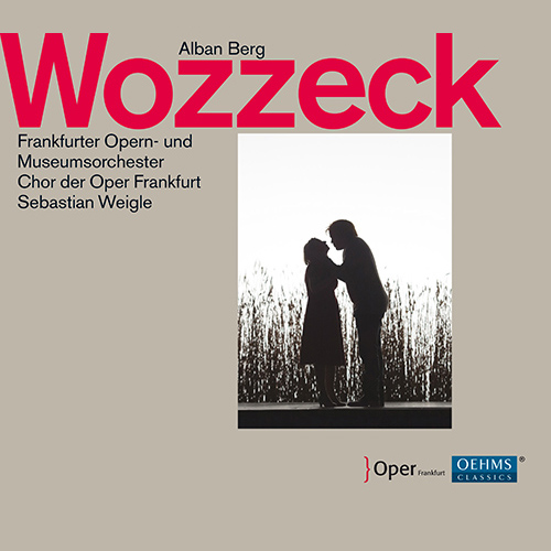 BERG, A.: Wozzeck [Opera]