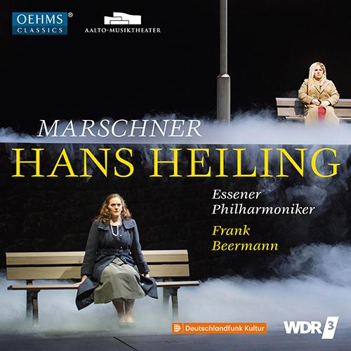 MARSCHNER, H.A.: Hans Heiling [Opera]