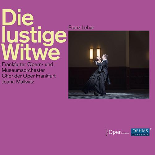 LEHÁR, F.: Lustige Witwe (Die) [Operetta]
