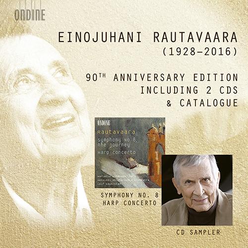 RAUTAVAARA, E.: 90th Anniversary Edition