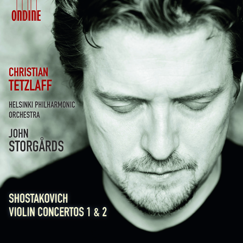 SHOSTAKOVICH, D.: Violin Concertos Nos. 1 and 2