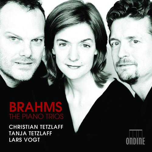 BRAHMS, J.: Piano Trios Nos. 1-3
