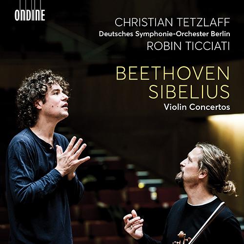 BEETHOVEN, L. van / SIBELIUS, J.: Violin Concertos