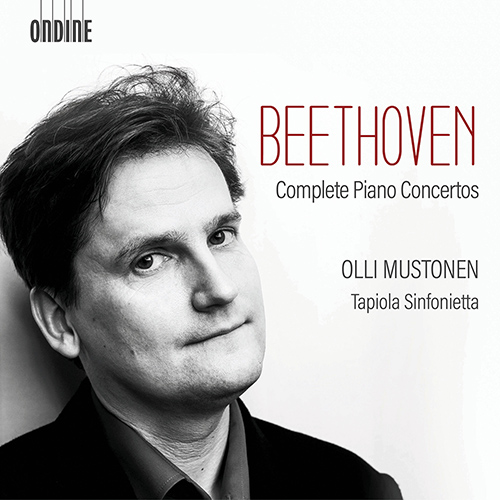 BEETHOVEN, L. van: Piano Concertos (Complete)