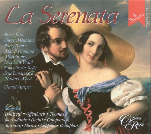 SERENATA (LA)