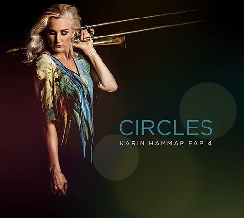 KARIN HAMMAR FAB 4: Circles